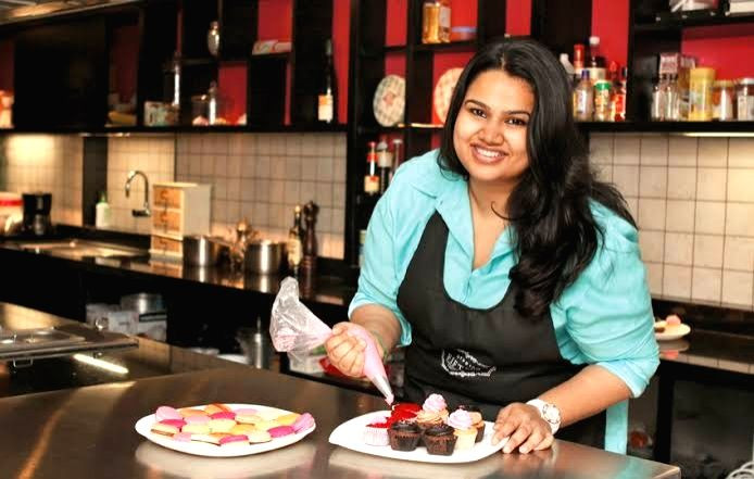 People are going back to the roots: Chef Pooja Dhingra.