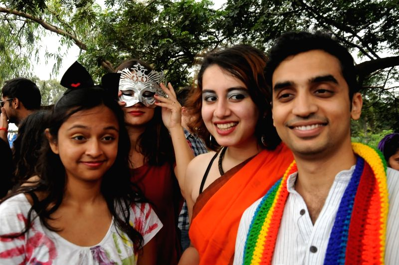Karnataka Queer Habba 2015