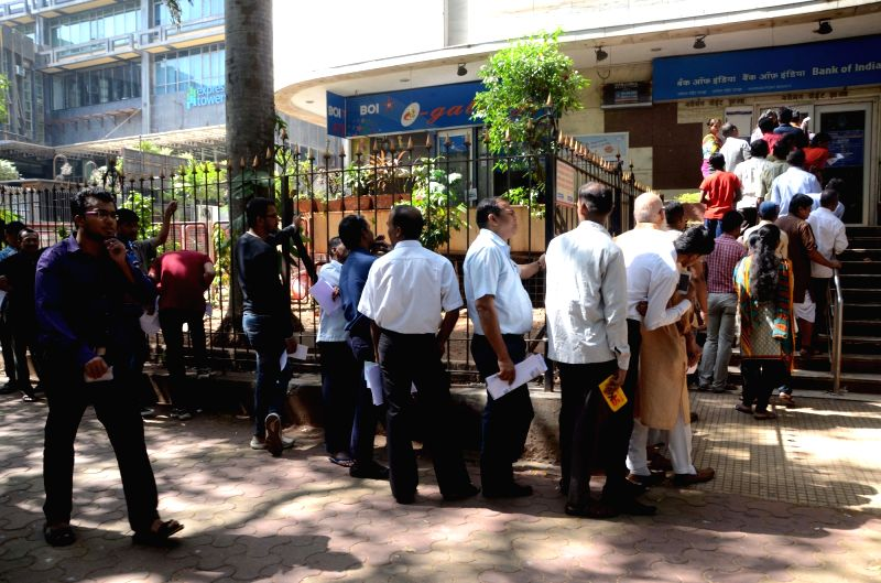 Forex exchange agents in mumbai
