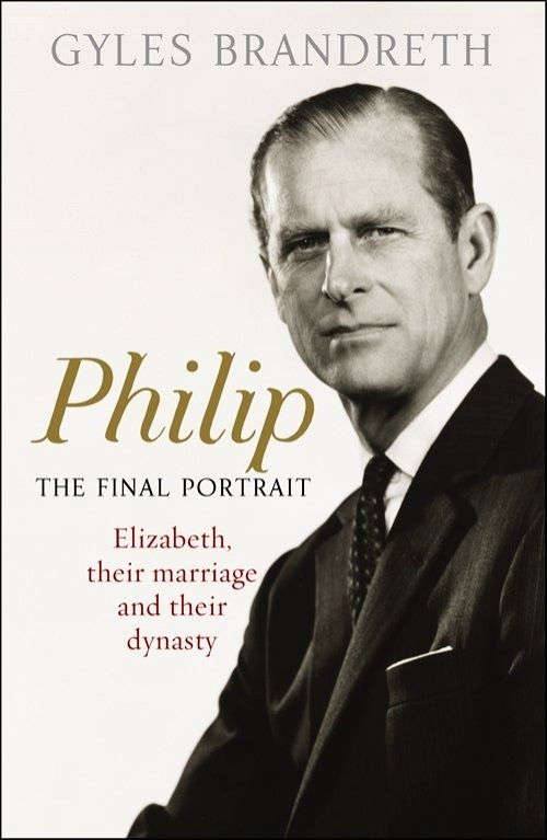 'Philip' a moving account of two contrasting lives.