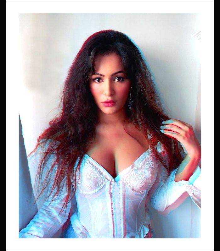 Pooja Bisht (Photo:Instagram)
