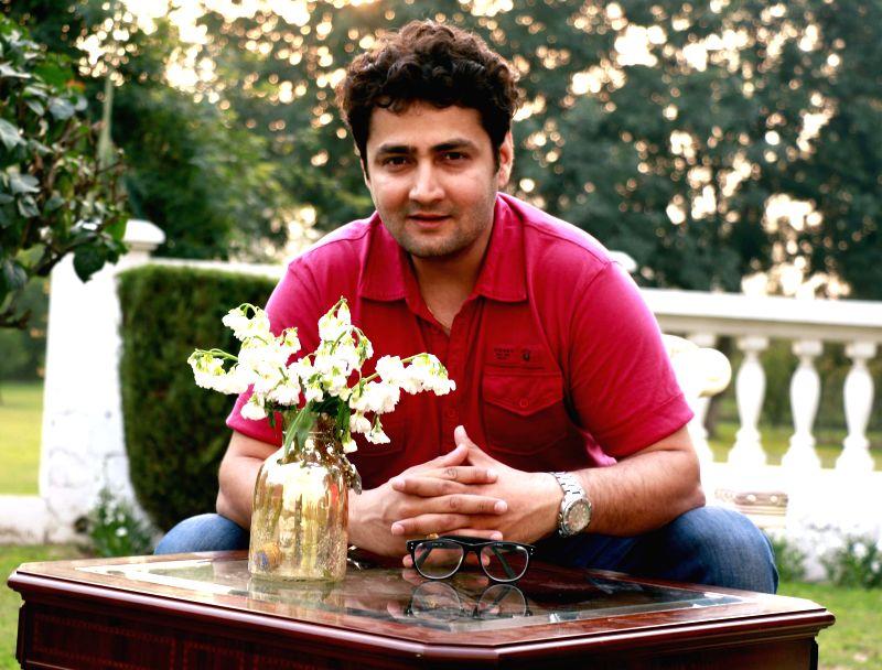 Popular casting director Dinesh Sudarshan Soi - Dinesh Sudarshan Soi