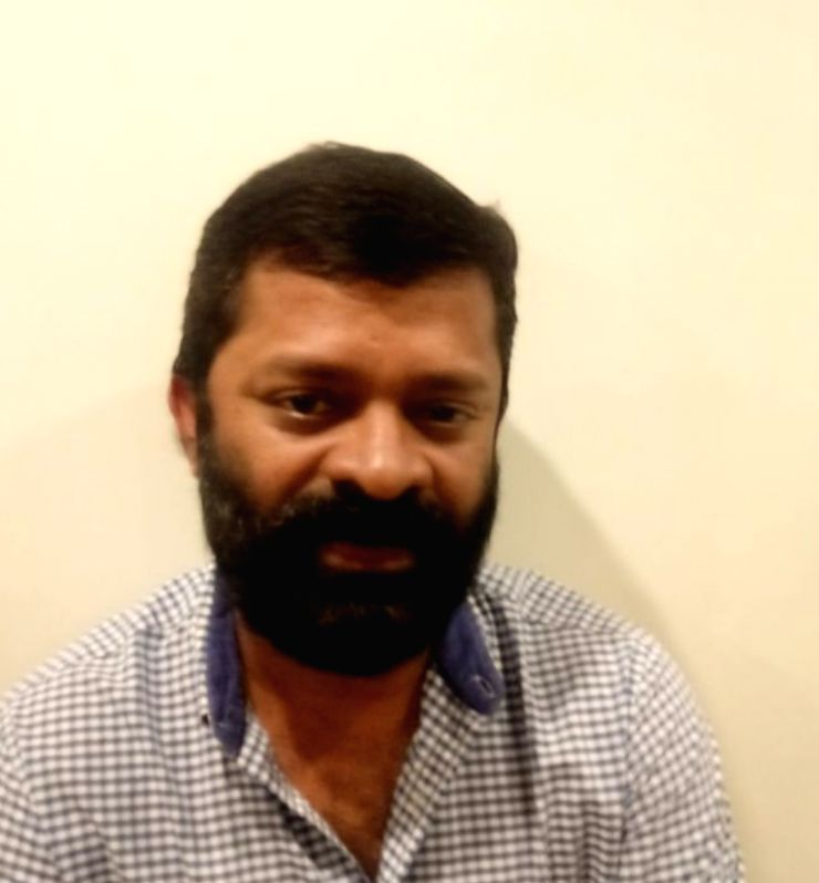 Popular Kerala film director Sachy passes away.