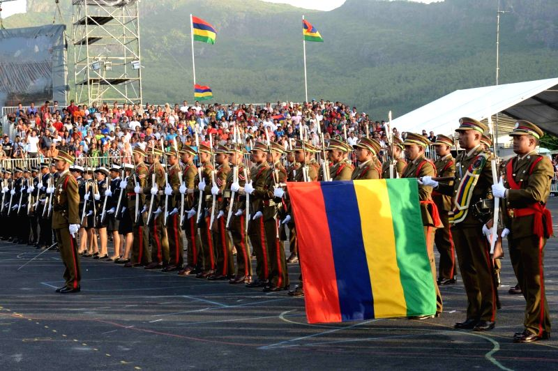 St Port Louis Mauritius National Day Of Mauritius Celebrations