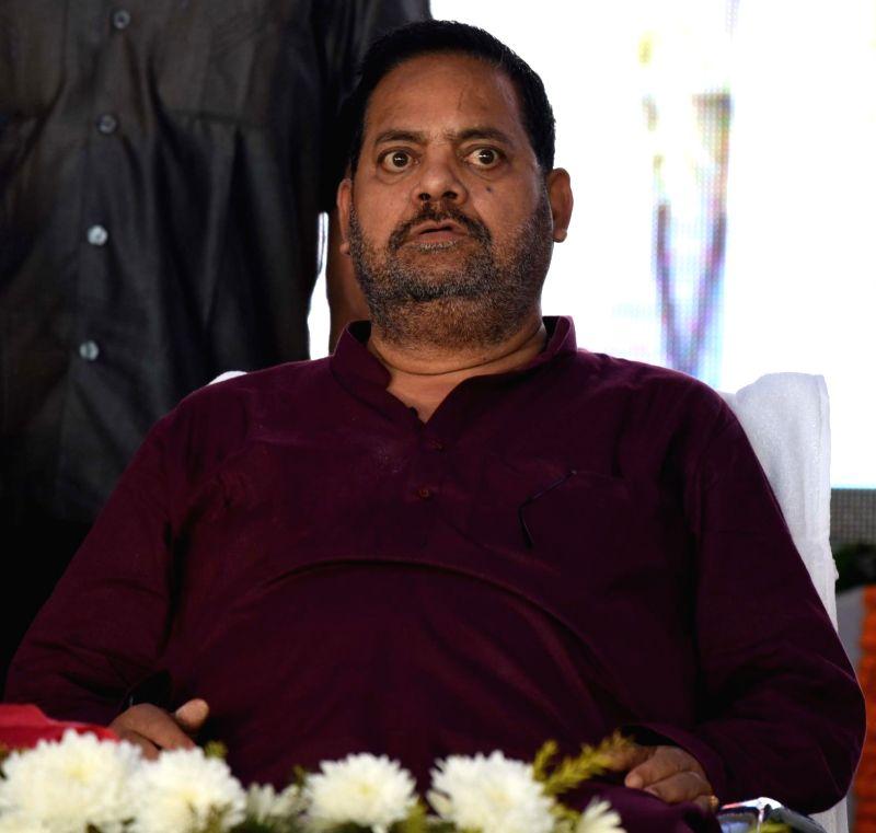 Pradeep Maharathy. (File Photo: IANS)