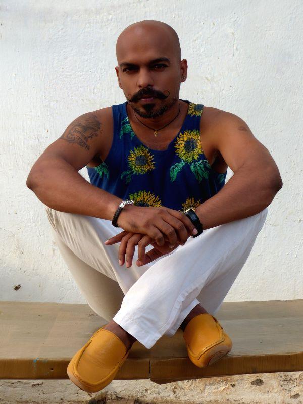 Prashant Ingole
