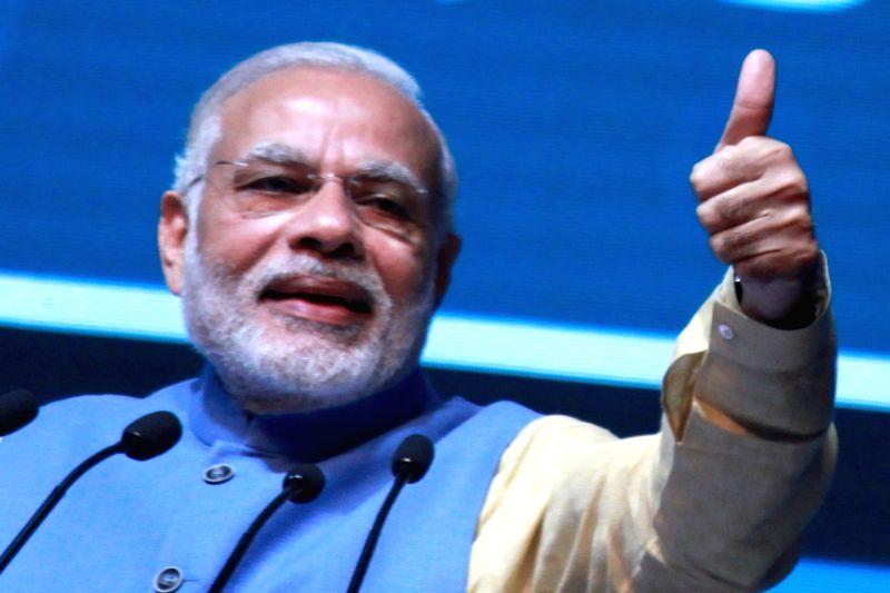 Prime Minister Narendra Modi. (File Photo: IANS)(Image Source: IANS News)