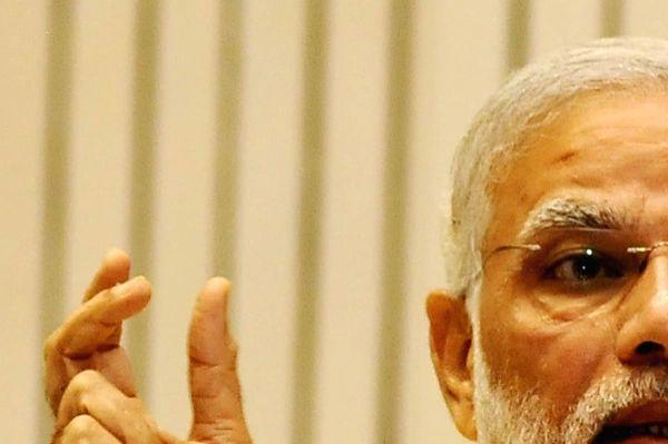 Narendra Modi(Image Source: PK)