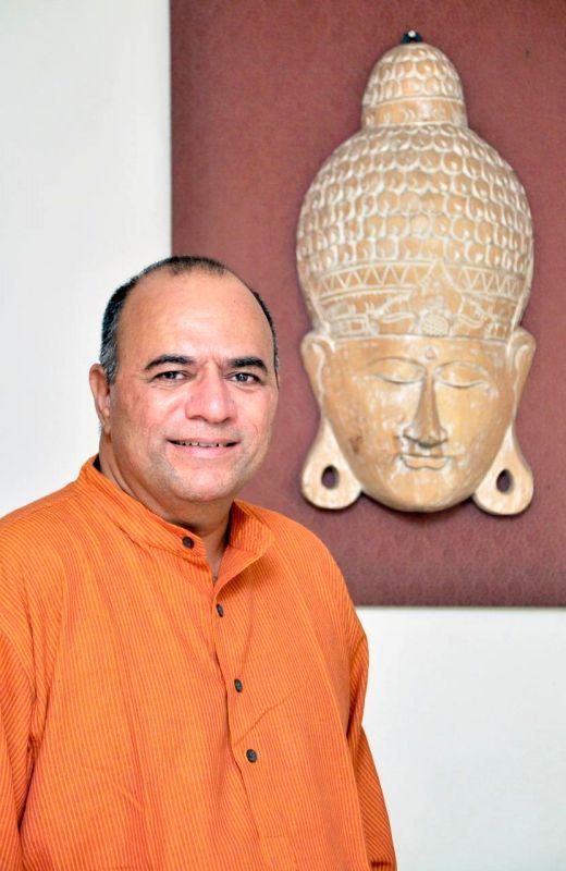 'Prithviraj' maker Chandraprakash Dwivedi: I enjoy entering unknown worlds of great heroes.