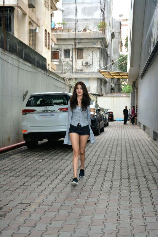 Producer Rhea Kapoor seen at Mumbai's Bandra on July 30, 2018. - Rhea Kapoor