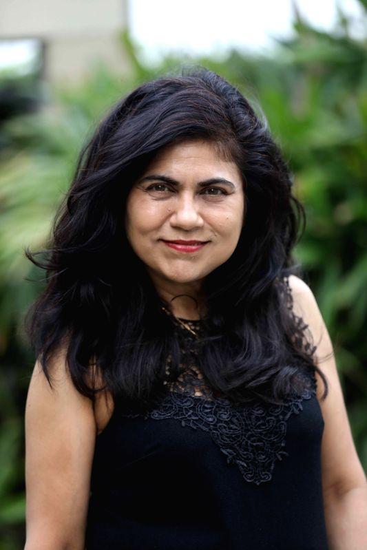 Professor Veena Sahajwalla.