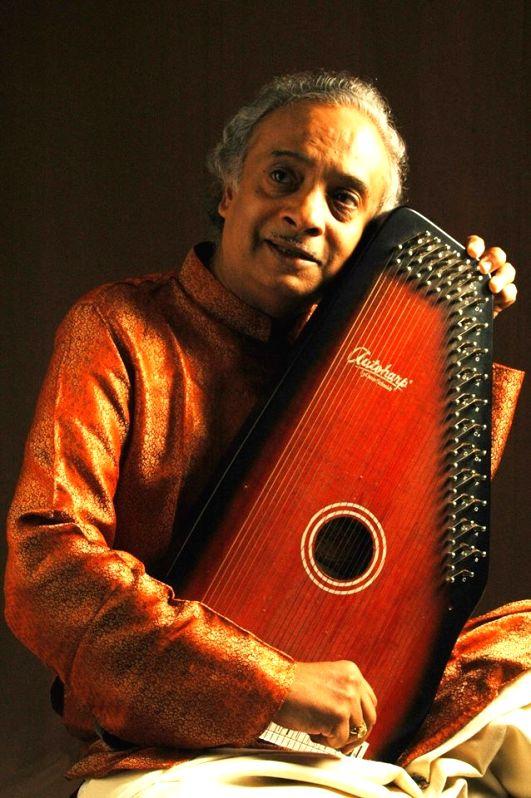 Pt. Ajay Pohankar.