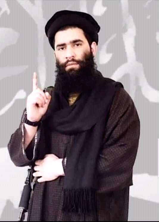 Pulwama: The Kashmir Valley's most wanted militant commander, Zakir Musa, who headed the Al Qaeda affiliate Ansar Gazwatul Hind, and was killed by security forces in Jammu and Kashmir's Pulwama district on May 23, 2019. (Photo: IANS)