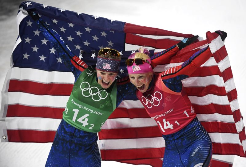 Winter Olympics 2018: What to watch Saturday, Feb
