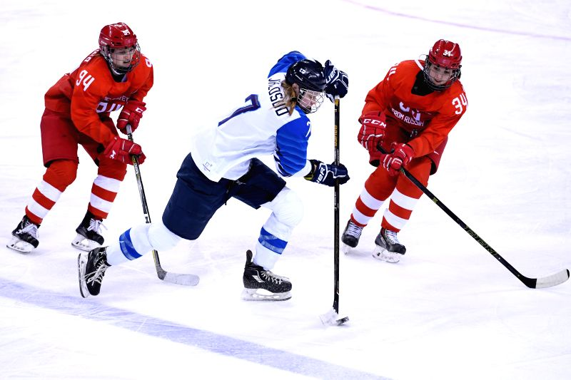 Canadian Women's Hockey Team Loses To The US While You Were Sleeping