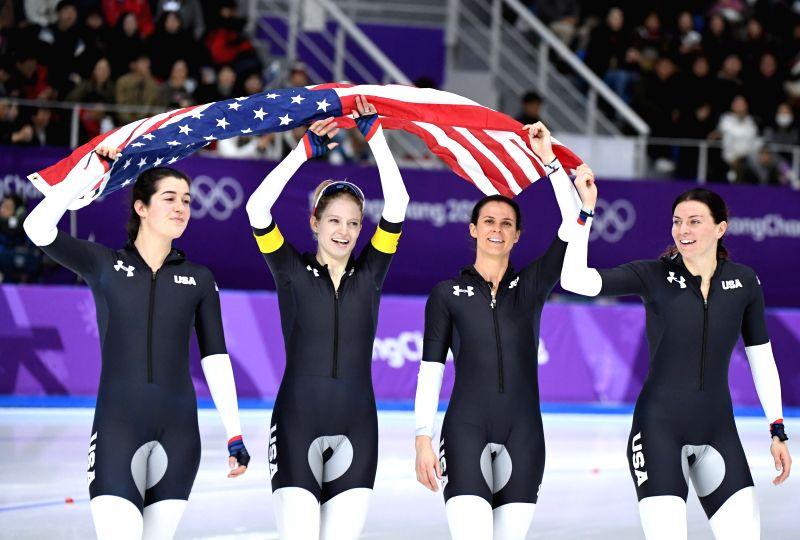 Vonn says goodbye to Olympic downhill