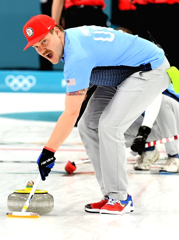 Image Result For Curling At The Olympic Winter Games