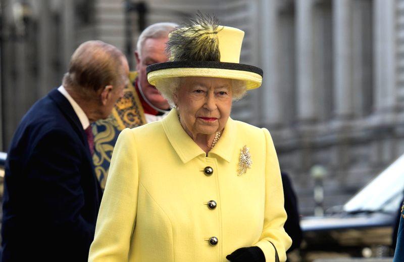 Queen of the United Kingdom Elizabeth II. (File Photo: IANS)