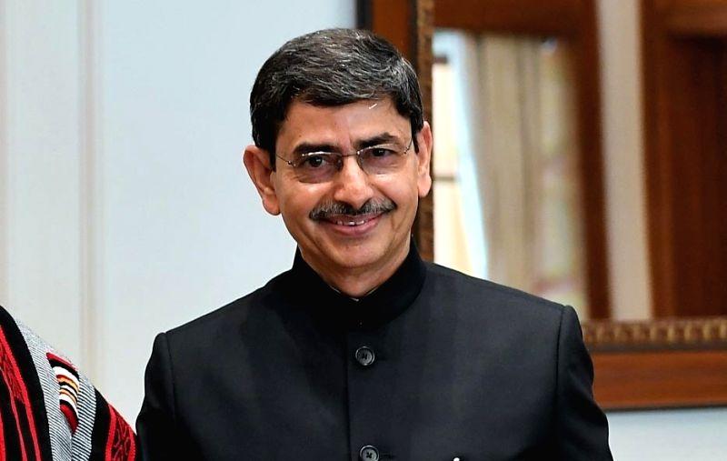 R. N. Ravi. (File Photo: IANS)