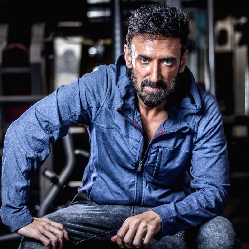 Rahul Dev: Web series offer time to develop, portray a character properly