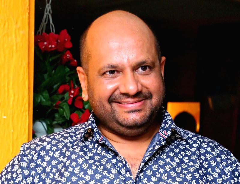 Rahul Singh, President of the National Restaurant Association of India (NRAI)