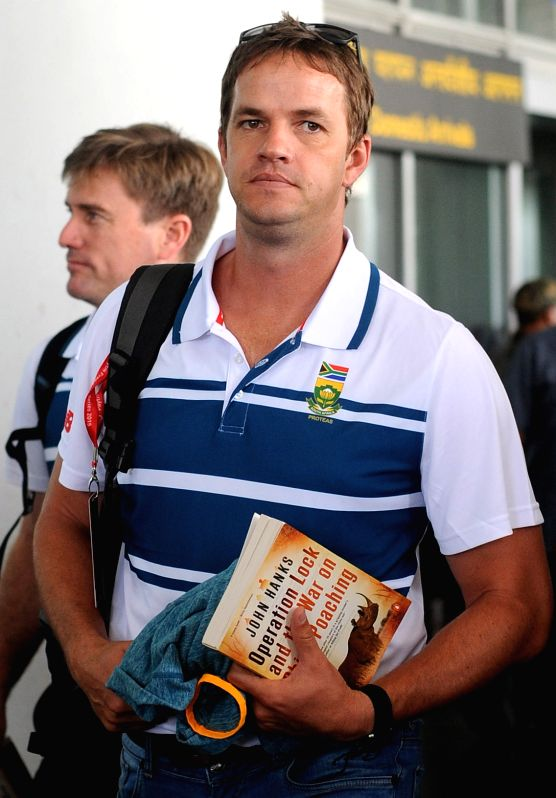 Raina's absence will leave a big gap in CSK: Albie Morkel.