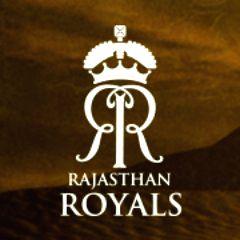 Rajasthan Royals. (Photo: Twitter/@rajasthanroyals)