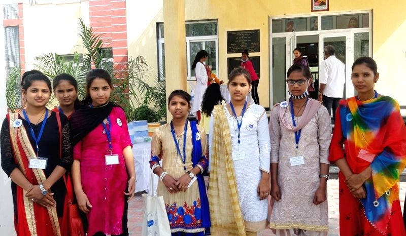 Rajasthan's girls fight for a chance to resume their education.