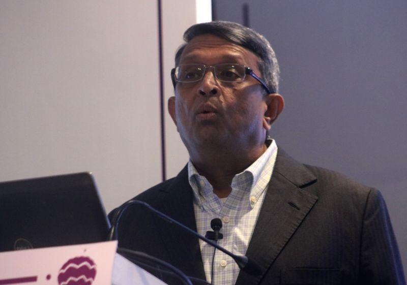 Ramesh Ramanathan.