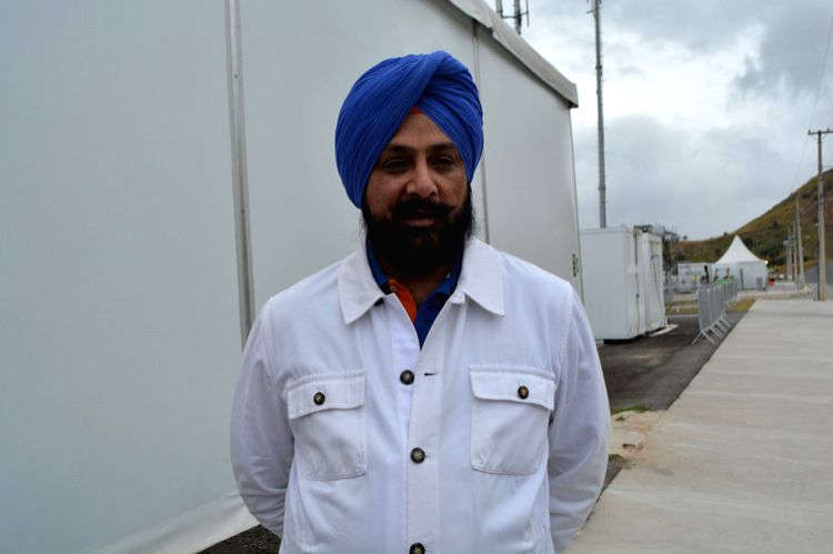 Raninder Singh President National Rifle Association of India - Rifle Association