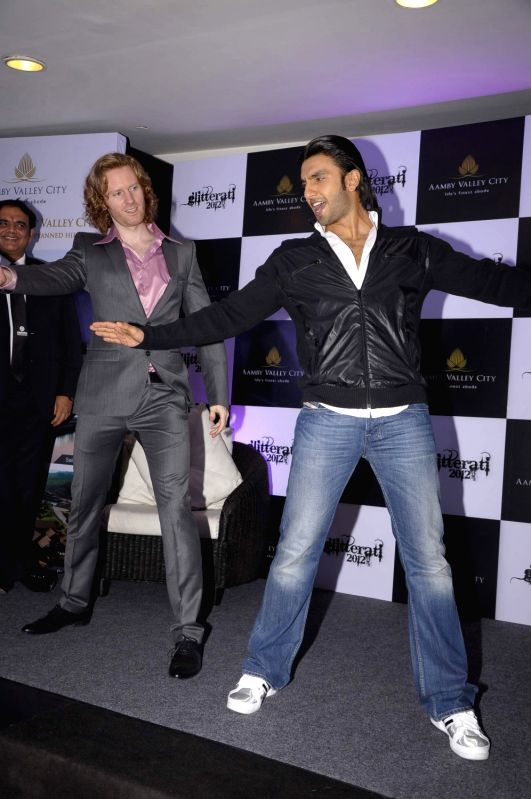 meet the star ranveer singh 4