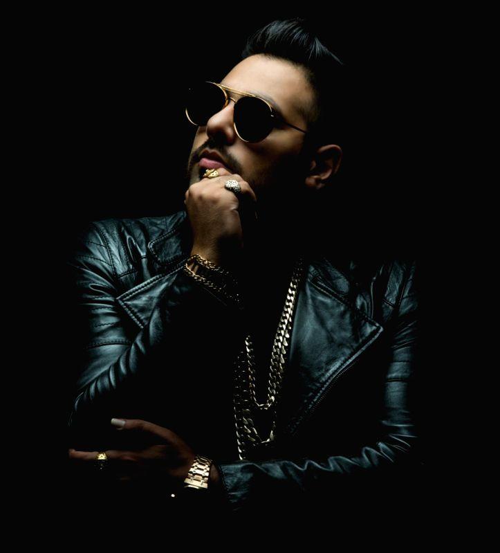 Rapper Badshah.