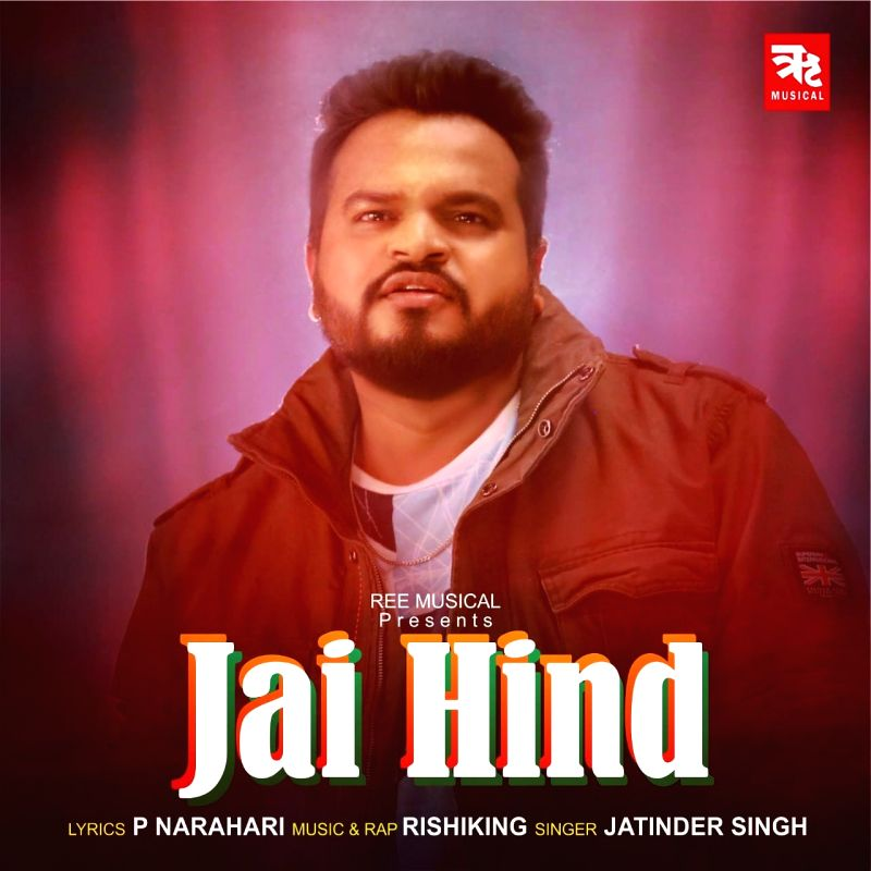 Rapper Rishiking's new song 'Jai Hind' gets 500k views within a day.
