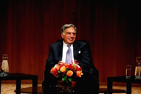 Ratan Tata joins Instagram.