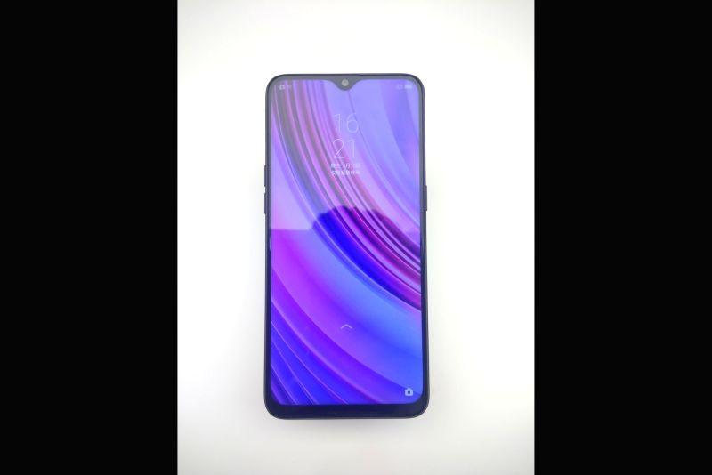 Realme X Lite smartphone.