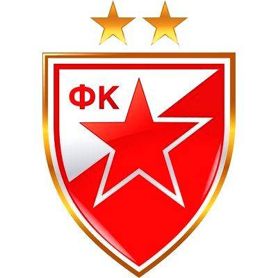 Red Star Belgrade.