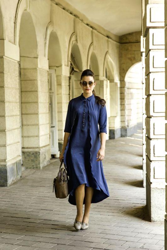 Reinventing workwear of Indian women-office & you (O&Y) by Varija Bajaj.