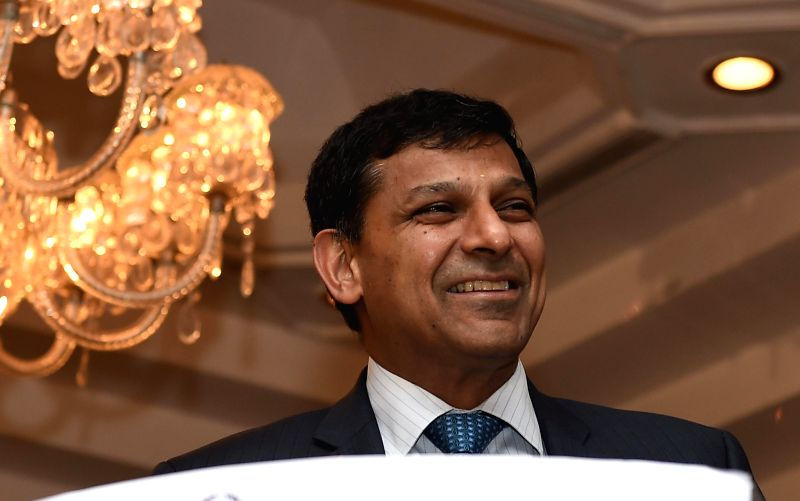 Reserve Bank of India (RBI) Governor Dr. Raghuram Rajan during a programme in Chennai on July 10, 2014.