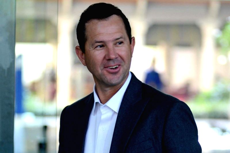 Ricky Ponting. (File Photo: IANS)