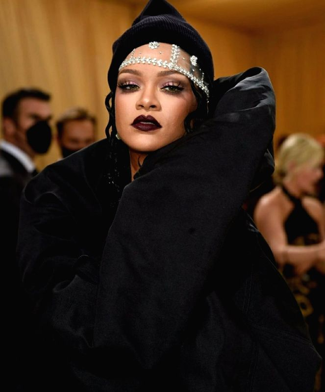 Rihanna opens up about becoming a billionaire