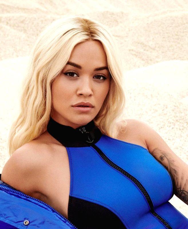 Rita Ora slammed for not following lockdown rules.