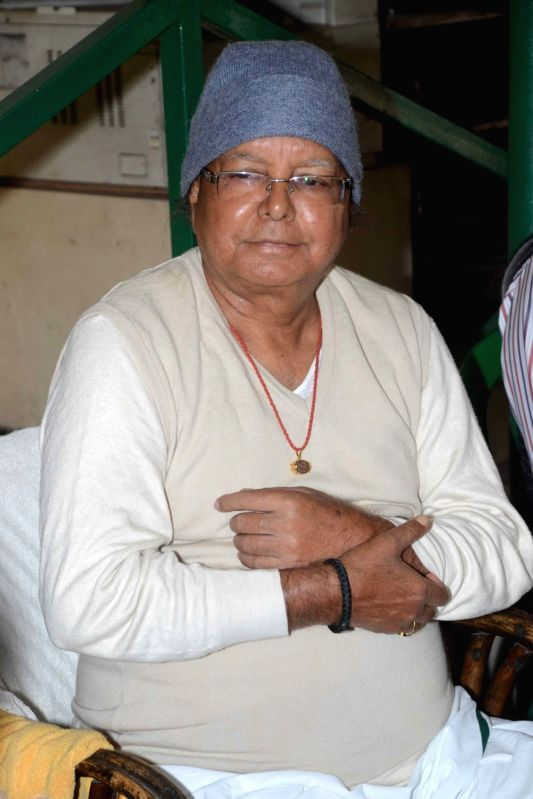 Jharkhand HC seeks report: Who got Lalu shifted to RIMS bungalow?