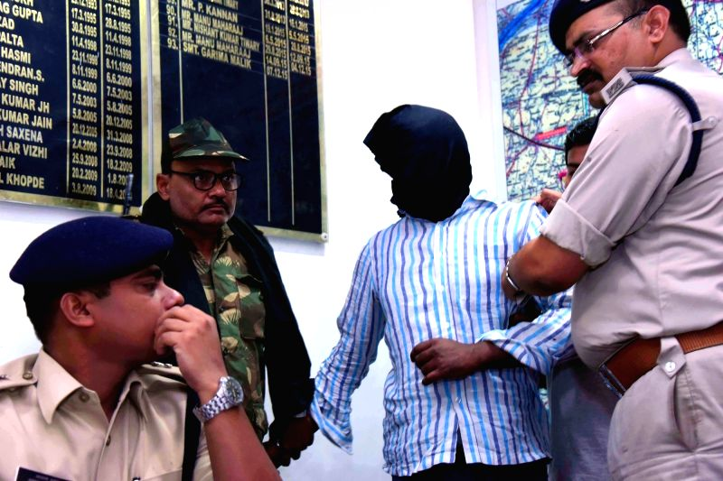 Rocky Yadav, the son of a JD(U) legislator who allegedly shot dead Aditya Sachdeva, the teenaged son of a businessman, on 7th May 2016 for overtaking his car on the Bodh Gaya-Gaya road being ... - Yadav