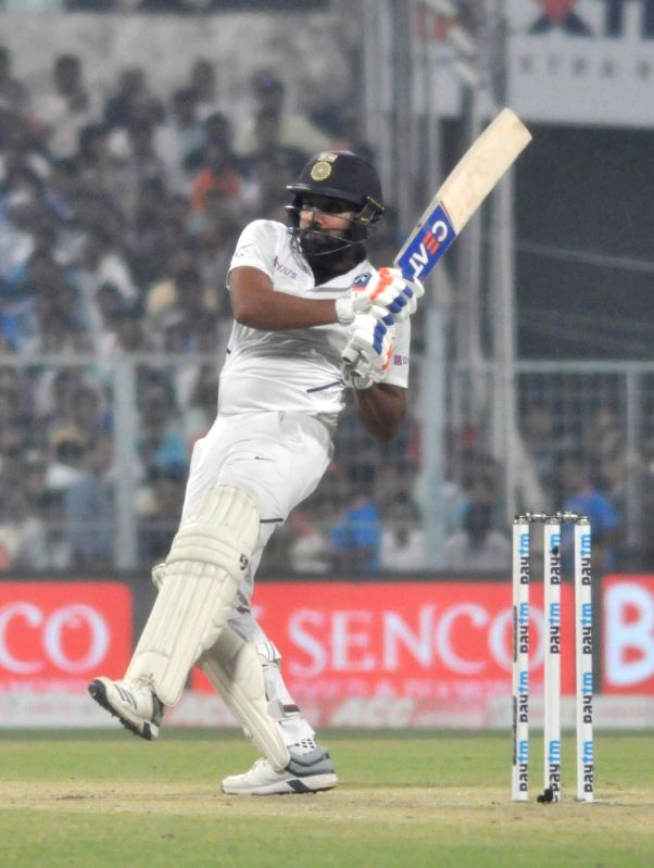 Rohit Sharma picked as vice-captain for the last two Tests
