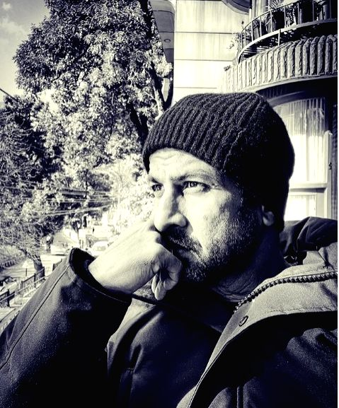Ronit Roy: Crime shows help create awareness (credit: Instagram)