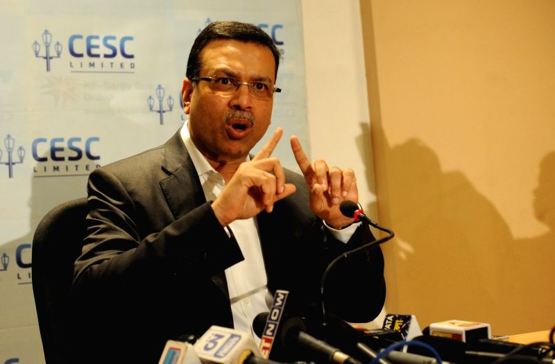 RP Sanjiv Goenka Group chairman, Sanjiv Goenka. (File Photo: IANS) - Sanjiv Goenka Group