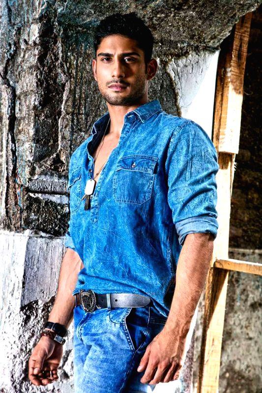 RS Jeans by Rocky Star with Pratik Babbar