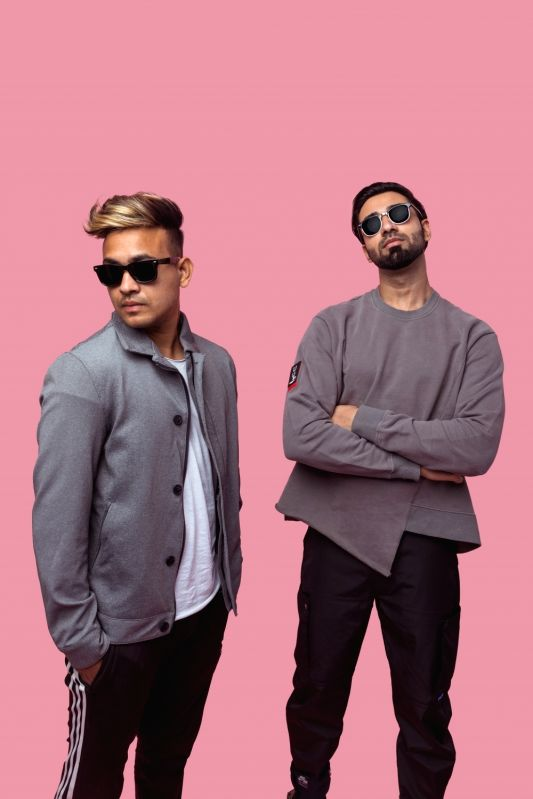 Rusha, Blizza come out with 'Mudra'.