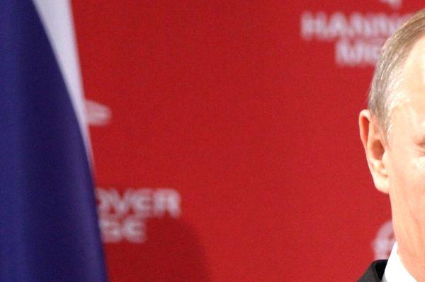 Vladimir Putin(Image Source: PK)