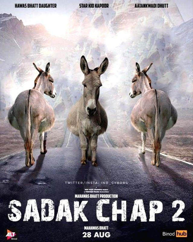 Sadak Chap 2.